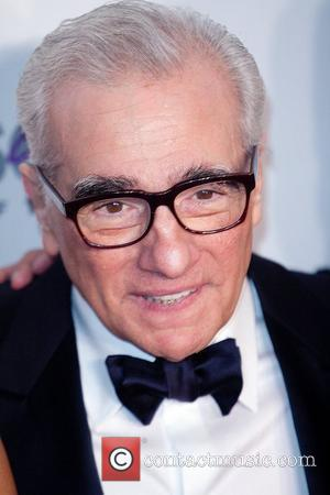 Martin Scorsese & Richard Lord Attenborough In The Driver's Seat For Rolls Royce Film