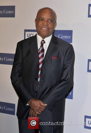 Berry Gordy's Life Story Set For Broadway Treatment