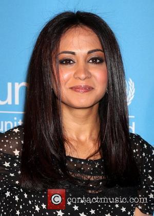 Parminder Nagra's Divorce Battle Turns Ugly
