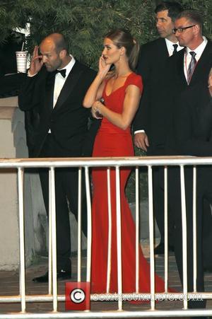 Jason Statham Labels Kim Kardashian 'A Brand'