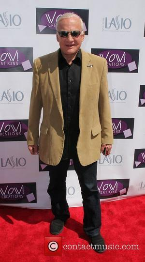 Buzz Aldrin  WOW Emmy Gifting Suite - arrivals  at the Luxe Hotel Beverly Hills, California - 19.09.12