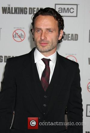 Andrew Lincoln Premiere Of AMC's