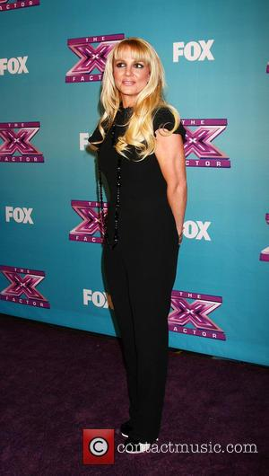 Britney Spears' X-factor Tenure Over As Star Jumps Before She's Pushed