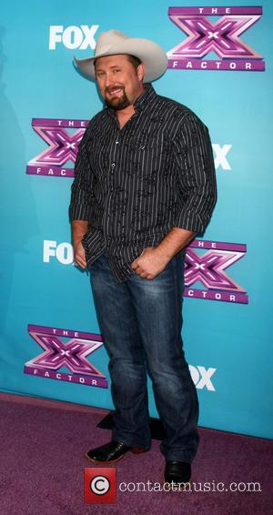 X Factor's Tate Stevens Isn't Ready To Settle For Runners Up Place