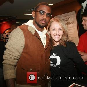 New York Cares' Colleen Farrell and Fabolous A Fabolous Way Foundation presents it's 1st annual 3 Kings of New York...