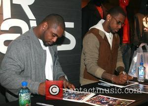 NFL player Ahmad Bradshaw and Fabolous A Fabolous Way Foundation presents it's 1st annual 3 Kings of New York city...