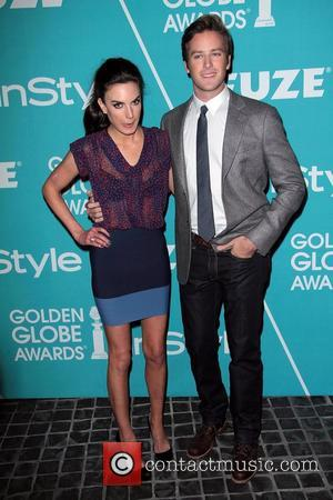 Armie Hammer Busted For Pot Possession