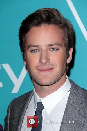 Armie Hammer The Hollywood Foreign Press Association (HFPA) and InStyle present A Night Of Firsts held at Cecconi's restaurant West...