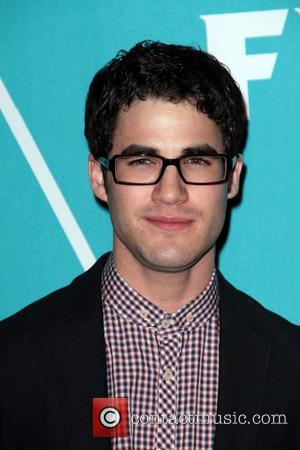Darren Criss Urges Friends To Stay Away From Opening Night Of New Show