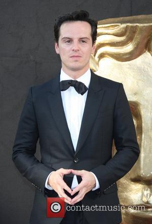 Andrew Scott wins BBC Audio Drama Award
