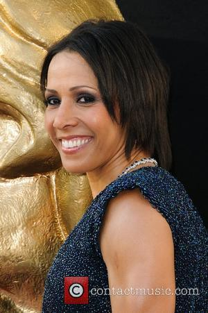 Kelly Holmes The 2012 Arqiva British Academy Television Awards held at the Royal Festival Hall - Arrivals. London, England -...