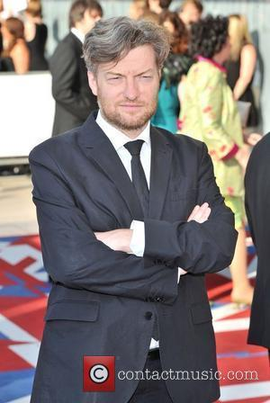 Charlie Brooker The 2012 Arqiva British Academy...