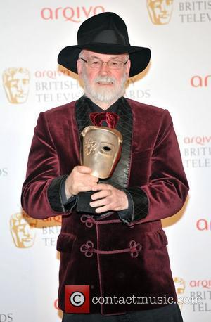 Legendary Fantasy Author Sir Terry Pratchett Dies Aged 66