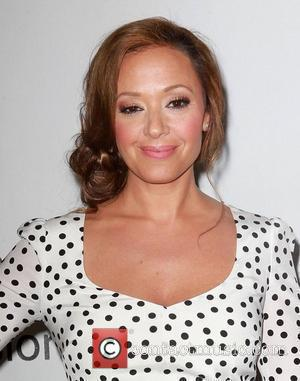 "Leah Remini Joins 'Dancing with the Stars,' Scientology Lets Out Huge ""Doh!"""