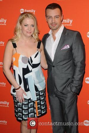 Hart Insists Pregnancy Won't Delay New Season Of Melissa & Joey