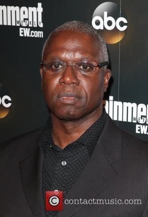 Andre Braugher  Entertainment Weekly & ABC TV celebrate the New York Upfronts with a VIP cocktail party at PH-D...