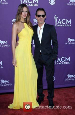 Marc Anthony Files For Divorce