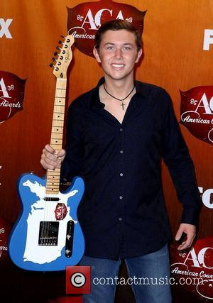 Scotty Mccreery Heading Off To College