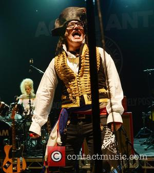 Adam Ant Struggling To Find Lead For Biopic