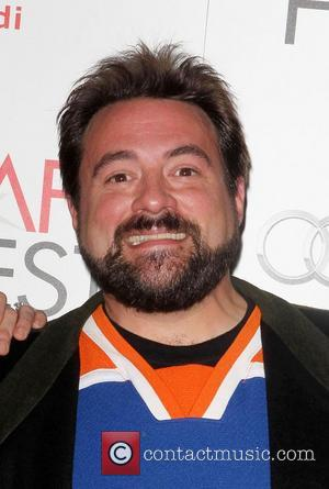 Kevin Smith Has Finished The First Draft Of Clerks 3!