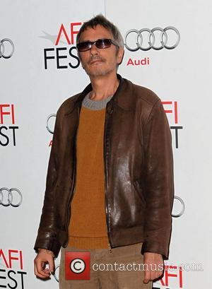 Leos Carax  attends the 2012 AFI FEST -