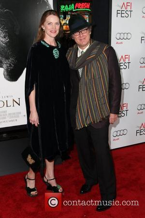 James Spader AFI Fest - 'Lincoln' - Premiere at the Grauman's Chinese Theatre - Arrivals Los Angeles, California - 08.11.12