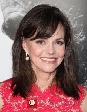 Sally Field Was Arrested For Method Acting While Shooting Sybil