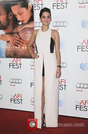 Rust And Bone Takes The Spotlight At The Afi Festival