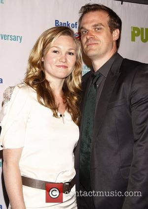 Julia Stiles' Fears Over Escort Role