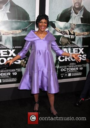 Cicely Tyson To Return To The Stage After 30 Years