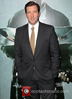 Edward Burns Premiere of Summit Entertainment's 'Alex Cross' at the ArcLight Cinemas Cinerama Dome - Arrivals Hollywood, California - 15.10.12
