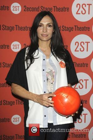 Famke Janssen Named Global Water Ambassador