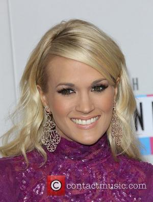 Carrie Underwood To Play Maria In Nbc Version Of The Sound Of Music
