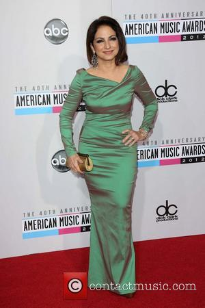 Gloria Estefan Honoured In Florida