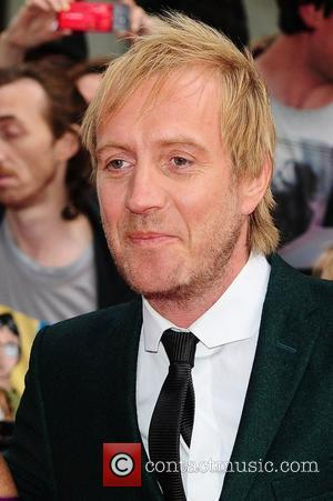 Rhys Ifans at The Amazing Spider-Man Gala Premiere held at the Odeon, Leicester Square - Arrivals. London, England - 18.06.12