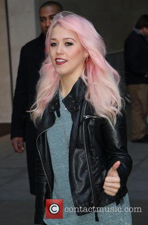 "Amelia Lily Says She ""Was Bullied For Singing"" Before X Factor"