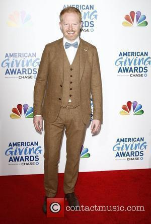Jesse Tyler Ferguson  The 1st annual American Giving Awards held at the Dorothy Chandler Pavilion - Arrivals Los Angeles,...
