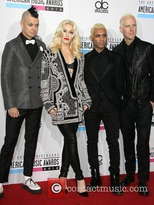 No Doubt Postpone 2013 Tour Plans