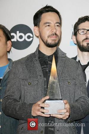 Mike Shinoda and Linkin Park