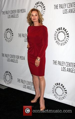 Jessica Lange Rekindling Romance With Shepard?