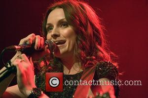 Amy Macdonald Thrilled With Top Gear Appearance