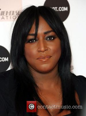 Mica Paris Falls For Toyboy Prussian Prince