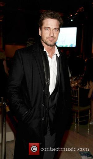 Romantic Helicopter Rides Convinced Gerard Butler To Play A Surfer