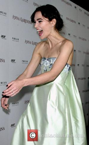 Keira Knightley Denies Fifty Shades Of Grey Movie Involvement