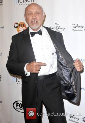 Hector Elizondo and Imagen Awards