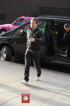 Declan Donnelly and Ant And Dec