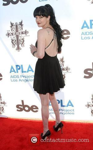 Pauley Perrette The Abbey hosts APLA's 'The Envelope Please' Oscar Viewing Party held at The Abbey West Hollywood, California -...