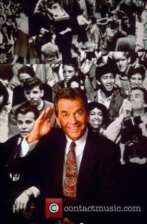 Dick Clark Hands Over Reins To Heir, Ryan Seacrest?