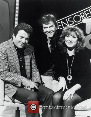 William Shatner Hosts Satirical Tv News Show