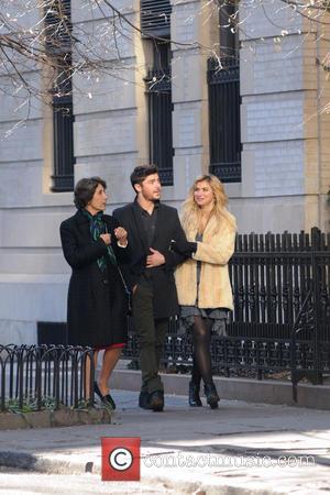 Zak Efron and Imogen Poots
